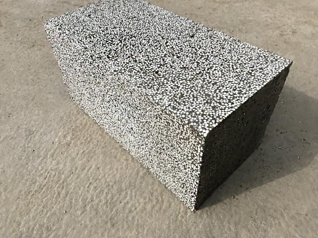 полистирол бетон
