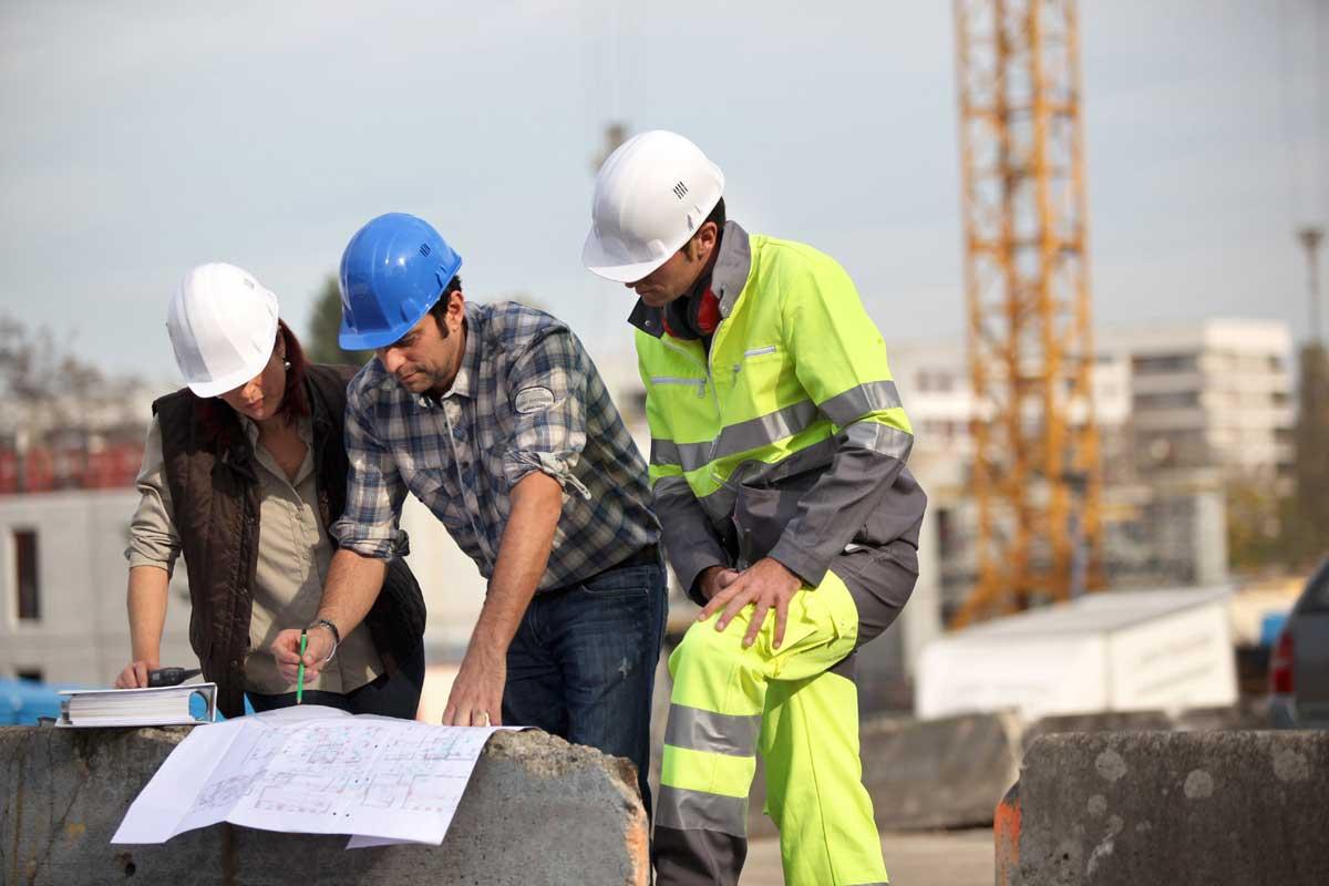 тендер на проведение строительных работ